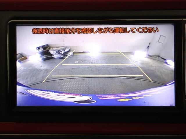 モーダ Gパッケージ 純正メモリ-ナビ ワンセグ LEDライト スマートキー バックカメラ ETC 追突軽減装置(17枚目)