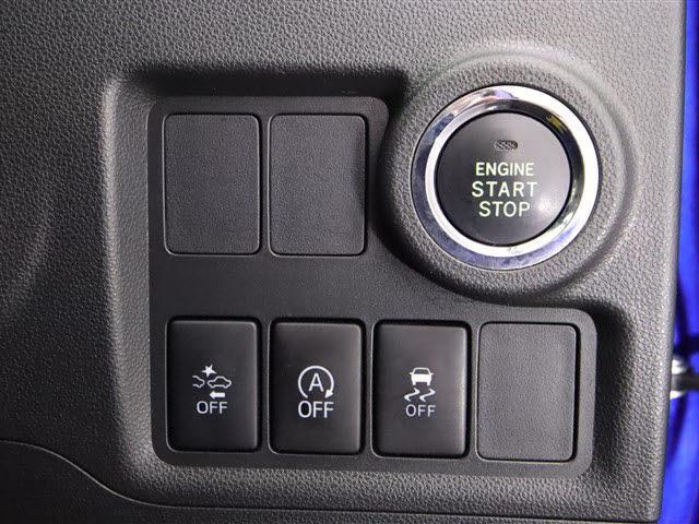モーダ Gパッケージ 純正メモリ-ナビ ワンセグ LEDライト スマートキー バックカメラ ETC 追突軽減装置(23枚目)