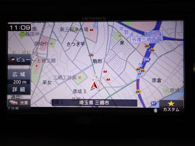 X メモリーナビ バックカメラ 左電動スライドドア ETC LEDライト 衝突軽減装置(17枚目)