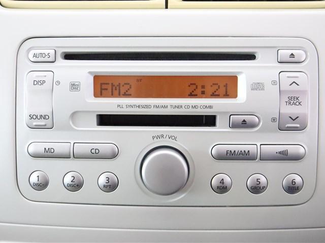 MS 左電動スライドドア キーレスエントリー CDプレーヤー 記録簿(18枚目)