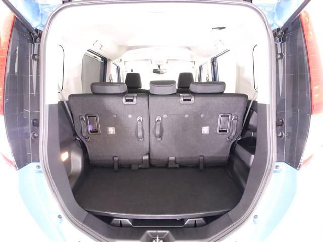 X SAIII 片側電動スライド スマートキー 全方位カメラ クリアランスソナー アイドリングストップ ETC(8枚目)