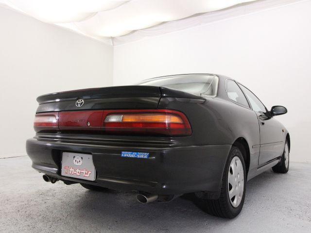 トヨタ カローラレビン GT APEX純正5速マニュアル当社直接下取車