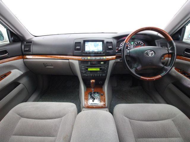 トヨタ マークII グランデ35thアニバーサリーナビパッケージHIDETC