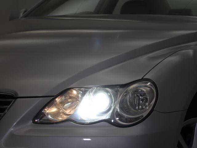 トヨタ マークX 250Gプライムセレクション 純正DVDナビ HIDキーレス