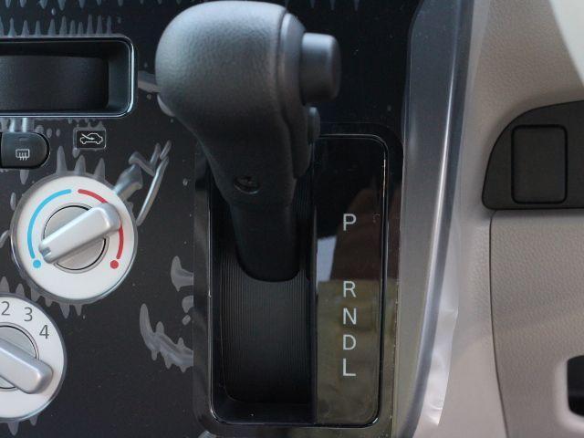 三菱 eKワゴン E登録済み未使用車キーレス