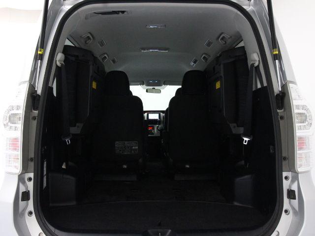 トヨタ ヴォクシー ZS 煌HDDナビワンセグBカメラ両側電動HIDETC