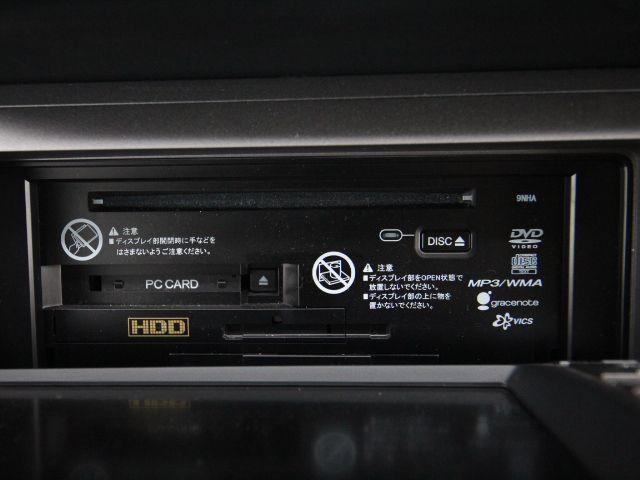 ホンダ クロスロード HDDナビエディション バックカメラ 純正アルミ 保証書