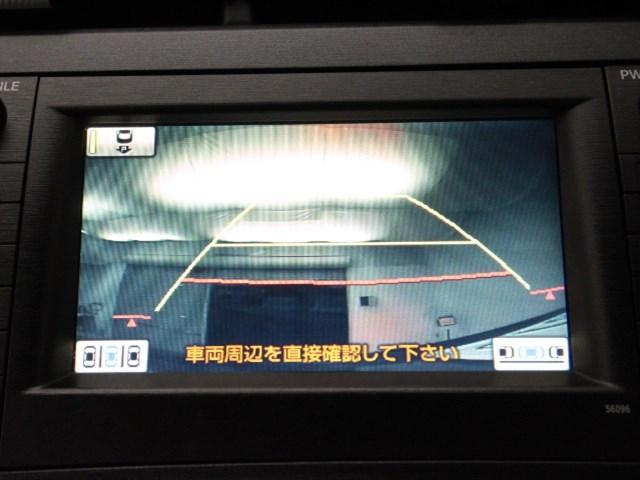 トヨタ プリウス SツーリングセレクションHDDナビBカメラLEDライトETC