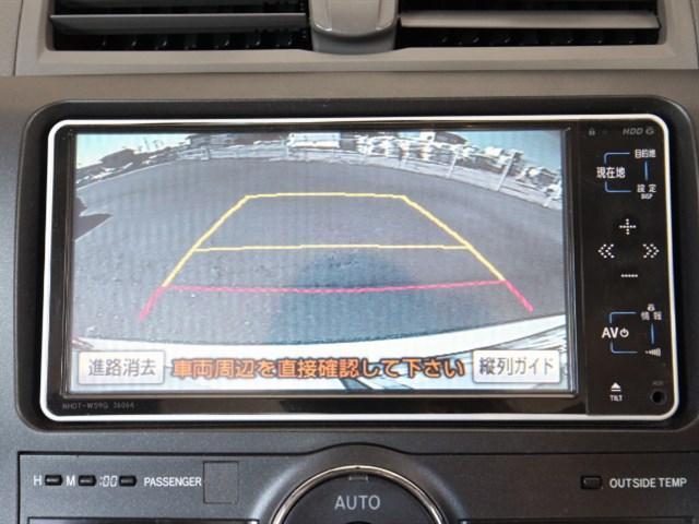 トヨタ プレミオ 2.0G 純正HDDナビ 1セグ スマートキー HID