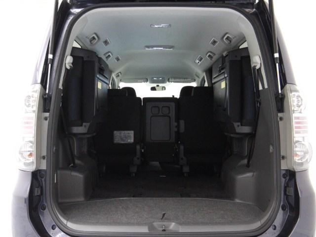 トヨタ ヴォクシー ZS 純正HDDナビ フルセグ スマートキー 両側自動ドア