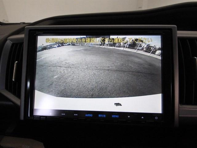 Z1オーナー フルセグ付HDDナビ 両側電動スライド HID(19枚目)