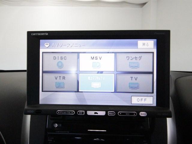 WRX STI Aライン 社外HDDナビフルセグ Sキー(16枚目)
