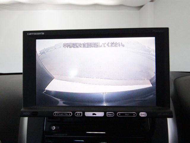 WRX STI Aライン 社外HDDナビフルセグ Sキー(18枚目)