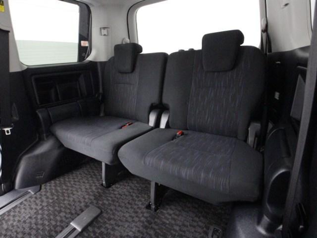 トヨタ ヴォクシー Z HDDナビフルセグキーレスHIDETC