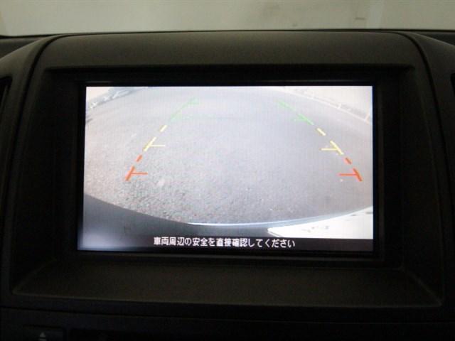 日産 セレナ ライダーS DVDナビ 左電動スライド インテリジェントキー