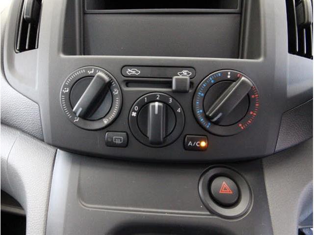 日産 NV200バネットバン VX登録済み未使用車キーレス