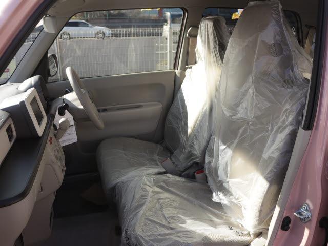 スズキ アルトラパン L レーダーブレーキサポート 登録済未使用車 スマートキー