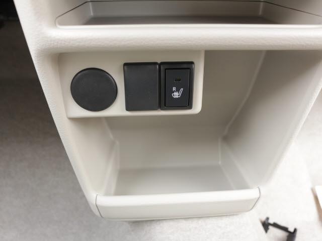スズキ アルトラパン L レーダーブレーキサポート スマートキー 登録済未使用車