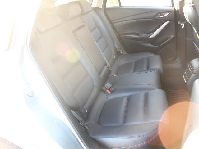 マツダ アテンザワゴン XD Lパッケージ ワンオーナー ディーゼルターボ