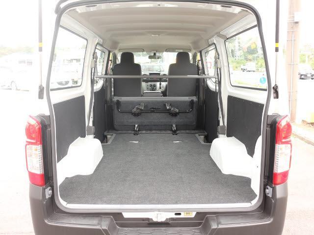 日産 NV350キャラバンバン DX エマージェンシーブレーキパッケージ 純正ナビフルセグ
