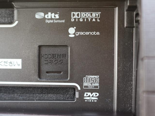 トヨタ プリウス S 純正HDDナビ コーナーセンサー Bカメラ 純正アルミ