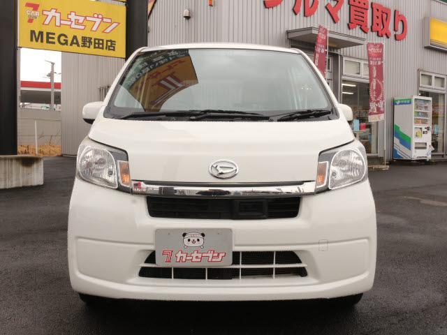 L SA スマートアシスト キーレス 純正CD 買取直販車両(8枚目)