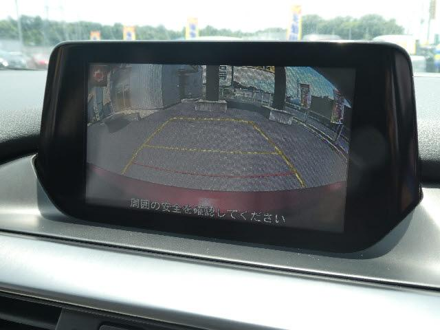 マツダ アテンザセダン XD Lパッケージ 後期型LEDライトSDナビフルセグ白革