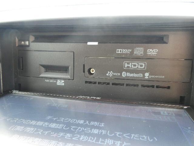 XD Lパッケージ4WD BOSE地デジ純正HDDナビBカメ(18枚目)