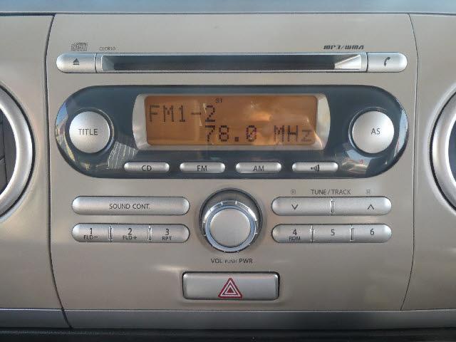 G 当社買取 純正CD スマートキー プッシュスタート(19枚目)