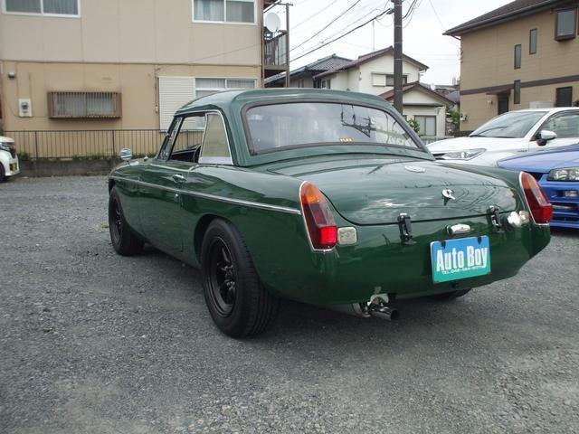 「MG」「MGB」「オープンカー」「東京都」の中古車9