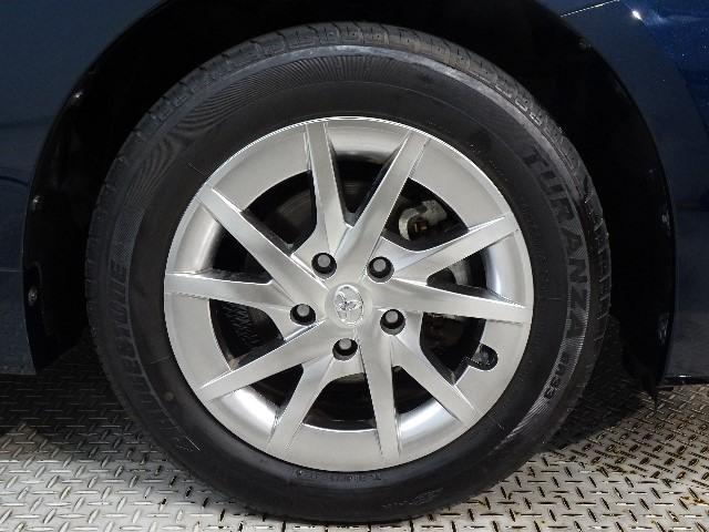 新品タイヤに交換済みです。