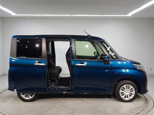 「トヨタ」「ルーミー」「ミニバン・ワンボックス」「神奈川県」の中古車3