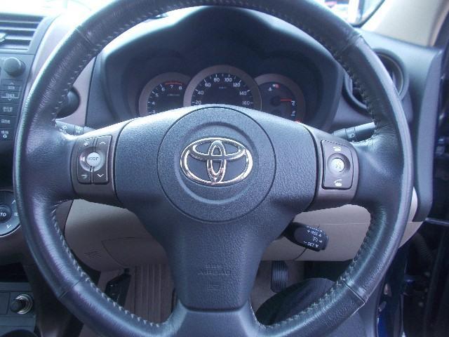 「トヨタ」「ヴァンガード」「SUV・クロカン」「神奈川県」の中古車12