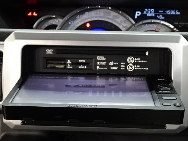 G SA スマートキー メモリーナビ バックカメラ ETC LEDライト ベンチシート 両側パワースライド(8枚目)