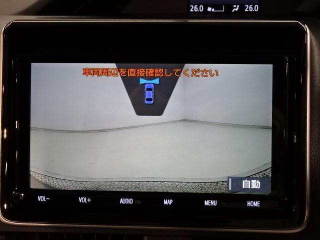 Si ダブルバイビーII ワンオーナー スマートキー メモリーナビ バックカメラ 後席モニター ETC LEDヘッドランプ(7枚目)