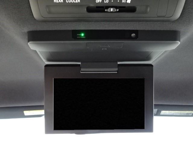 アエラス プレミアムエディション ワンオーナー 走行3万8千キロ スマートキー フルセグTV メモリーナビ バックカメラ 後席モニター 両側電動スライドドア ETC LEDヘッドランプ 除菌加工(9枚目)