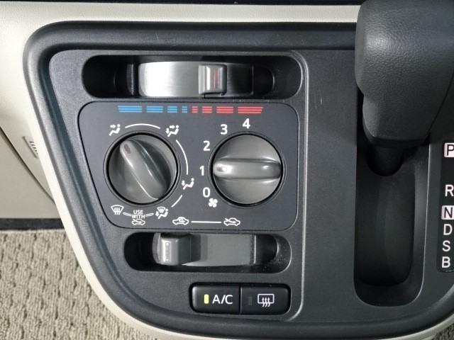 X S ワンオーナー 走行1万8千キロ CDチューナー ベンチシート キーレスキー 衝突被害軽減ブレーキ アイドリングストップ 除菌加工(8枚目)