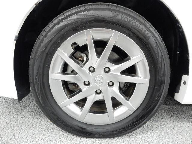 トヨタ プリウスアルファ S チューンブラック 7人乗り 3年保証 フルセグHDDナビ