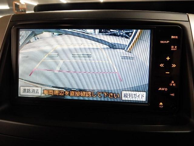 トヨタ ノア Si レイッシュ 8人乗り HDDナビ・バックカメラ ETC