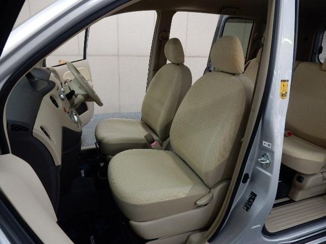 トヨタ シエンタ 1.5X 車いす仕様車 スロープタイプ タイプI