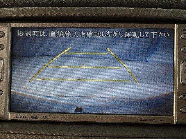 1.5X Sエディション  DVDナビ バックカメラ ETC(6枚目)