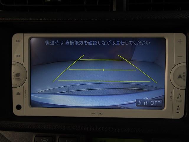 トヨタ アクア G  メモリーナビ ワンセグTV バックカメラ ETC