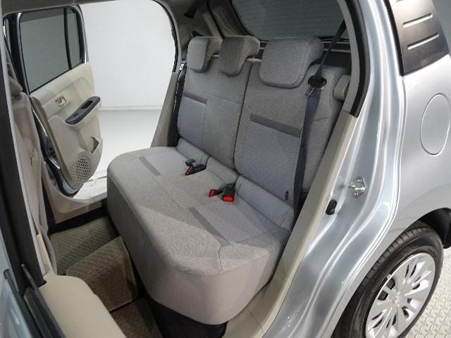 トヨタ パッソ X LパッケージS  新品メモリーナビ