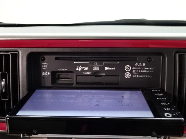 モーダ S スマートキー メモリーナビ(ワンセグ)ETC 衝突軽減装置 誤発進抑制装置 車線逸脱警報 アイドリングストップ LEDヘッドランプ リヤスポイラーベンチシート 走行距離22000キロ(7枚目)