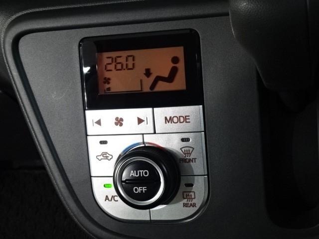 モーダ S スマートキー メモリーナビ(ワンセグ)ETC 衝突軽減装置 誤発進抑制装置 車線逸脱警報 アイドリングストップ LEDヘッドランプ リヤスポイラーベンチシート 走行距離22000キロ(10枚目)