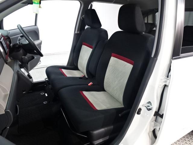 モーダ S スマートキー メモリーナビ(ワンセグ)ETC 衝突軽減装置 誤発進抑制装置 車線逸脱警報 アイドリングストップ LEDヘッドランプ リヤスポイラーベンチシート 走行距離22000キロ(13枚目)
