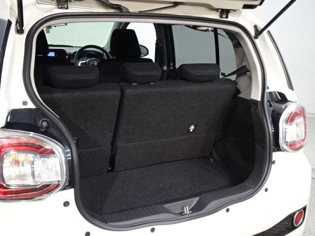 モーダ S スマートキー メモリーナビ(ワンセグ)ETC 衝突軽減装置 誤発進抑制装置 車線逸脱警報 アイドリングストップ LEDヘッドランプ リヤスポイラーベンチシート 走行距離22000キロ(15枚目)