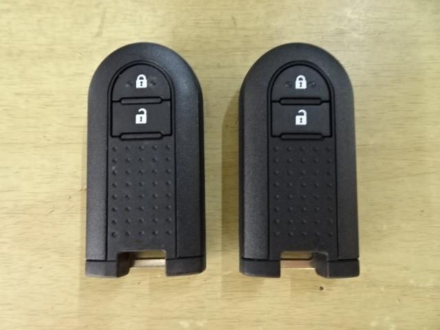 X Gパッケージ ワンオーナー スマートキー LEDヘッドランプ アイドリングストップ機能 衝突被害軽減システム ドラレコ オートエアコン キーレス 純正アルミホイール 除菌・抗菌済み 走行7000キロ ドラレコ(17枚目)