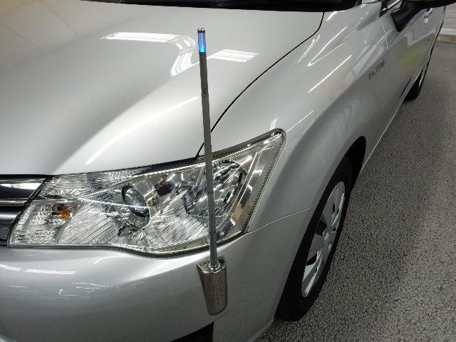 トヨタ カローラアクシオ ハイブリッドG