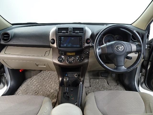 240S 7人乗り4WD HDDナビ バックカメラ ETC(5枚目)